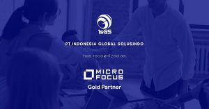 MF Gold Partner ISGS