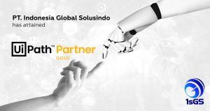 ISGS UiPath Gold Partner